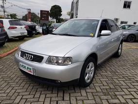 Audi A3 1.8 20v 4p 2004