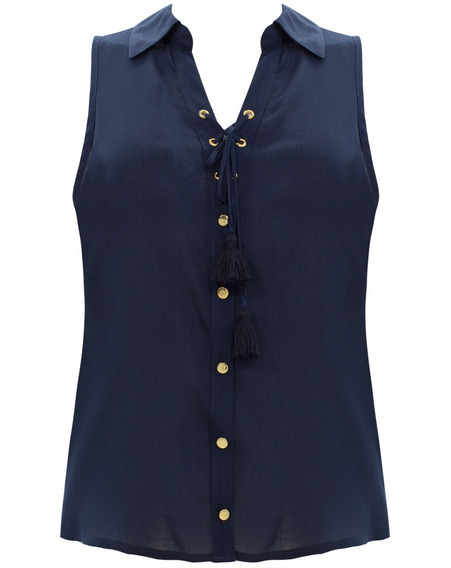 Blusa Feminina Regata Viscose Lisa Camisa Blusinha Promoção