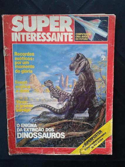 Revista Super Interessante N° 3