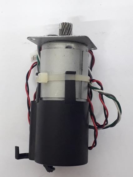 Micro Motor Com Encoder 12/24volts