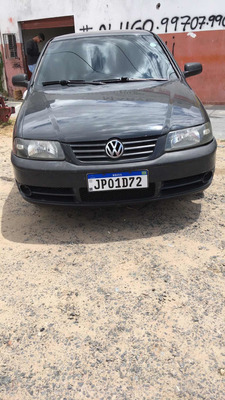 Volkswagen Gol 1.0 16v Power 5p 2003