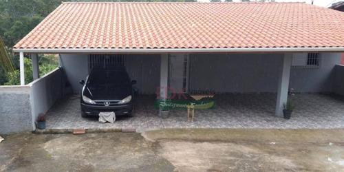 Imagem 1 de 11 de Chácara Com 4 Dormitórios À Venda, 1000 M² Por R$ 300.000,00 - Cipó - Embu-guaçu/sp - Ch0257