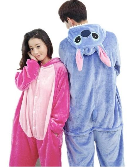 Pijama Enteriza Stitch Pijama Termica Lilo Y Stich Original