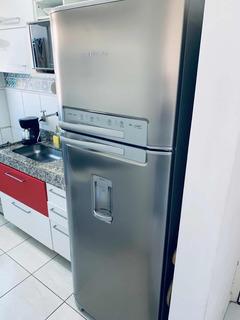 Geladeira Electrolux Frost Free Dw 50 X Usada