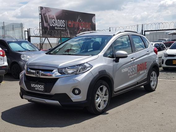 Honda Wr-v Lx 2020