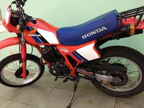 Honda Xlx 250 R Xlx 250 R