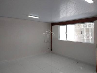 Sala Térrea Comercial Para Locação No Bairro Jardim Bela Vista, - 10111mercadoli