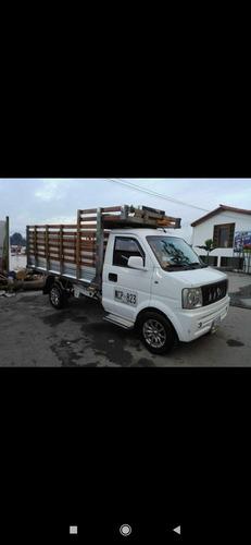 Dfm/dfsk Pick-up 2015 1.3 1020tf T03
