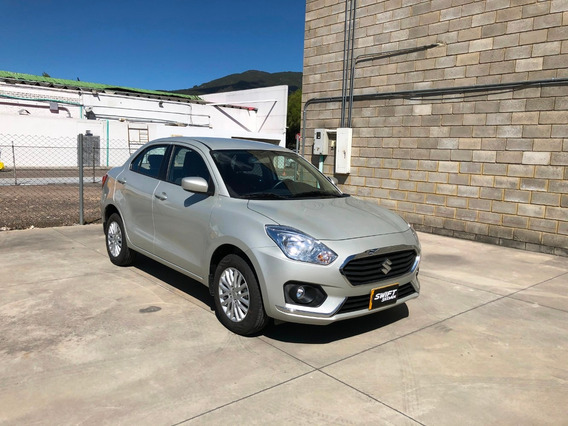 Suzuki New Swift Dzire 1.2 Mt Gl / Tam Gl