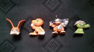 Muñecos Figuras Digimon