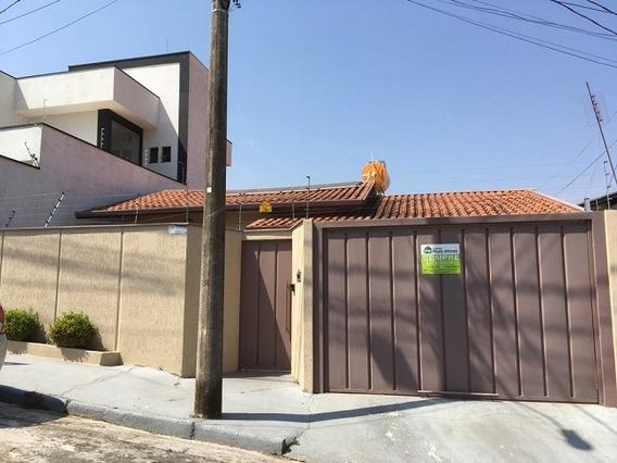 Casa Com 3 Quartos Para Comprar No Jardim Amaryllis Em Poços De Caldas/mg - 2822