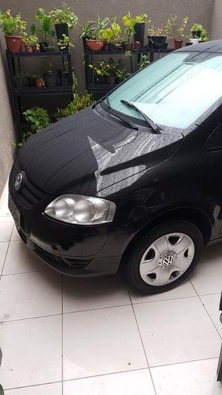 Volkswagen Fox 1.6 Vht Plus Total Flex 5p 2010