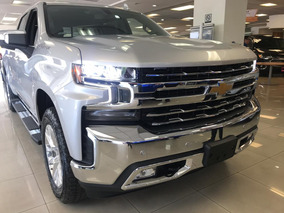 Chevrolet Cheyenne 5.4 2500 Doble Cab Ltz 4x4 At