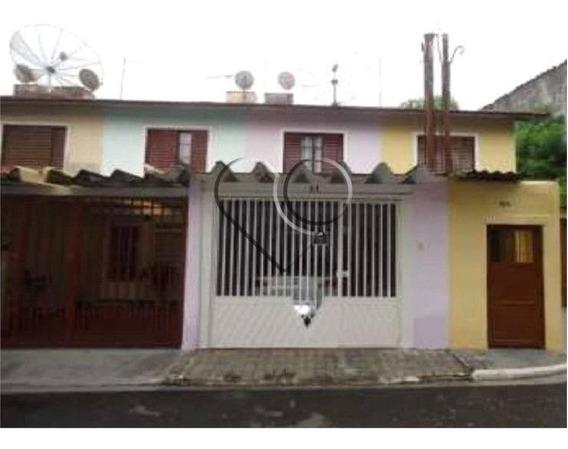 Casa No Campo Limpo A Venda De 3 Dormitórios - 273-im359846