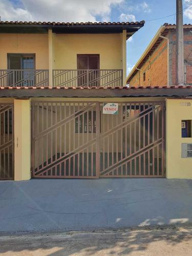 Imagem 1 de 14 de Casa Proximo Ao Centro De Ibiuna  Cod:984