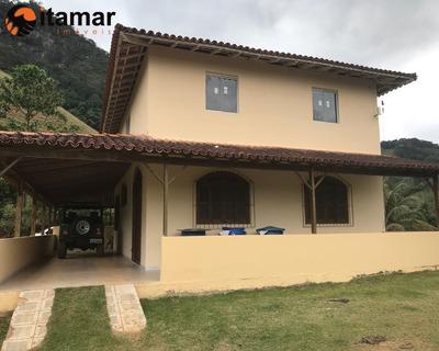 Excelente Sitio A Venda Em Guarapari, É Nas Imobiliárias Itamar Imoveis - St00028 - 32848713