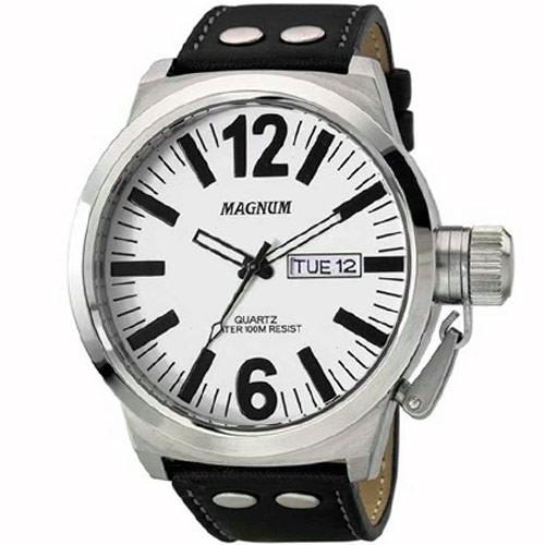Relógio Magnum Masculino Ma31524q