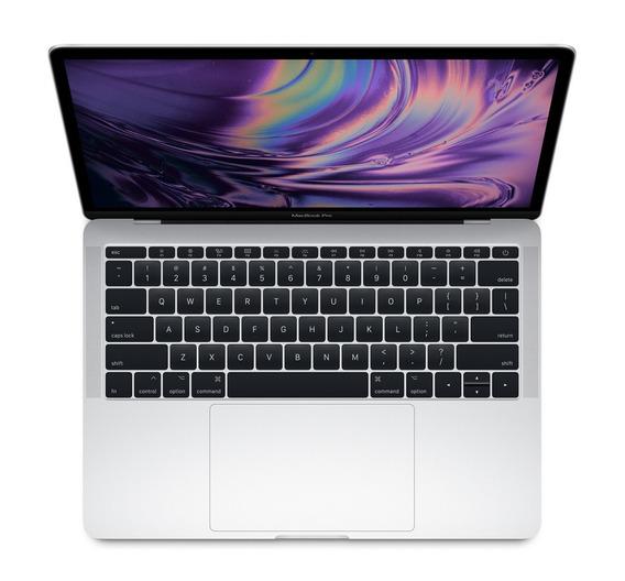 Macbook Pro 132.3ghz|8gb|256gb Silver
