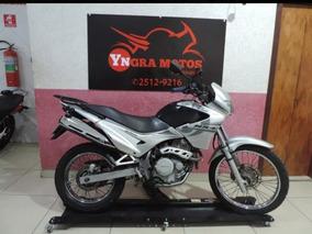 Honda Nx4falcon