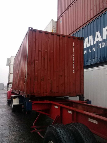 Contenedores Maritimos Containers 20' Dv Entre Rios1