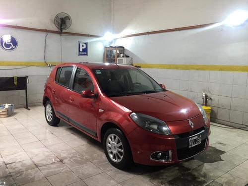 Renault Sandero 2014 1.6 Privilege Nav 105cv