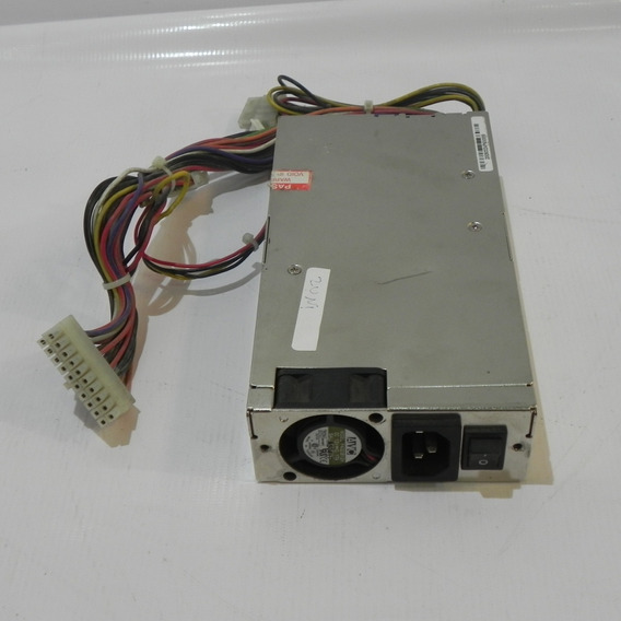 Genuine Zippy 180w Power Supply Mpw-6181f B000150103 180w