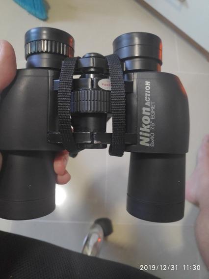 Binóculos Nikon 8x40 Action