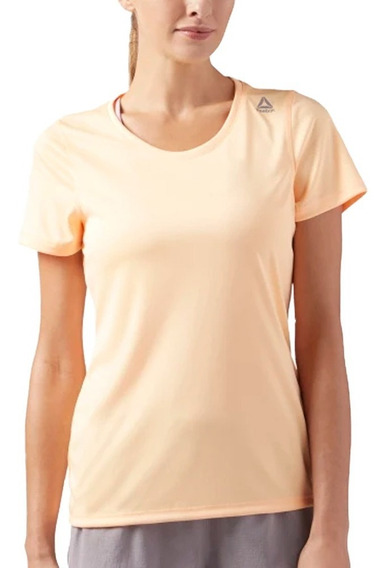 Playera Atletica Running Essentials Mujer Reebok Cd7703