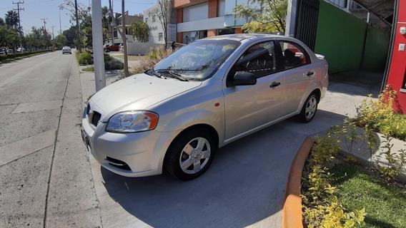 Pontiac G3 2007