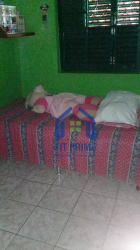 Casa Com 4 Dormitórios À Venda, 160 M² Por R$ 380.000 - Santa Filomena - São José Do Rio Preto/sp - Ca0651