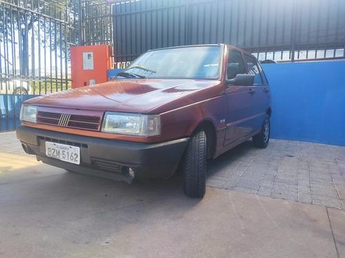Fiat Uno Modelo Ep