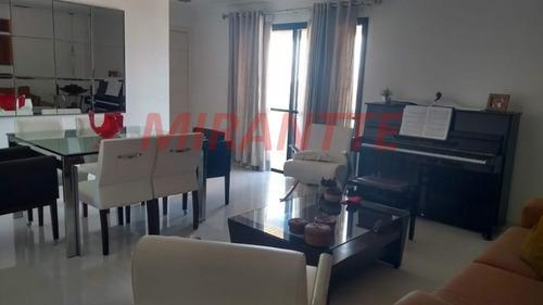 Apartamento Em Freguesia Do Ó - São Paulo, Sp - 357918