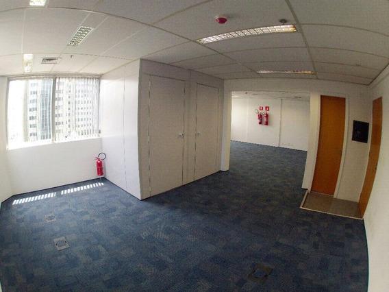 Sala Com 71m² Completa, Piso Elevado, 4 Banheiros E 2 Vagas. Prox. Metro. Barra Funda, São Paulo. - Sa0004