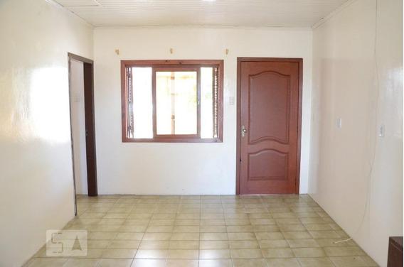 Casa Para Aluguel - Estância Velha, 2 Quartos, 200 - 893036801