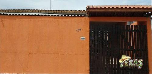Imagem 1 de 14 de Casa Térra Para Venda Itanhaém - 2367