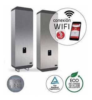 Termotanque Eléctrico Digital Energy Safe 80 Lts - Wifi