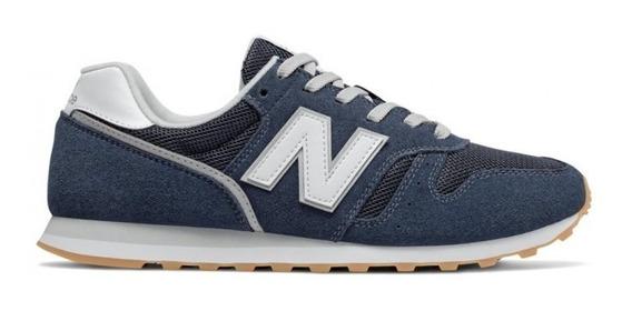 Zapatillas New Balance Ml373db2 Azul I20