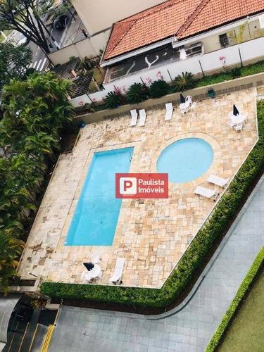 Apartamento À Venda, 78 M² Por R$ 600.000,00 - Jardim Marajoara - São Paulo/sp - Ap21821