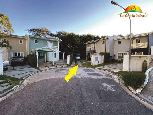 Imagem 1 de 16 de Casa À Venda, 147 M² Por R$ 1.300.000,00 - Granja Viana - Cotia/sp - Ca0258