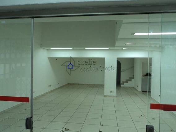 Aluga Casa Comercial, Jardim Paulista - Ca0322ati