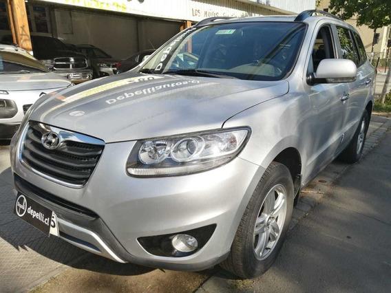 Hyundai Santa Fe 2.4 2012