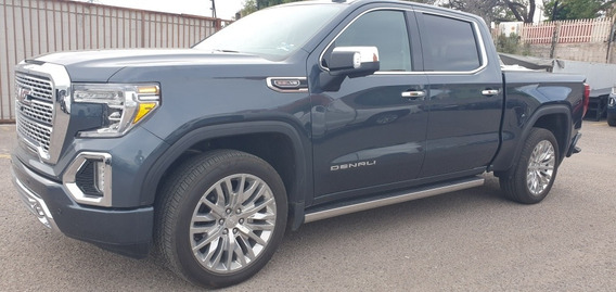 Gmc Sierra 6.2 Denali Dvd At 2019