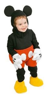 Disfraz Disney Mickey Mouse