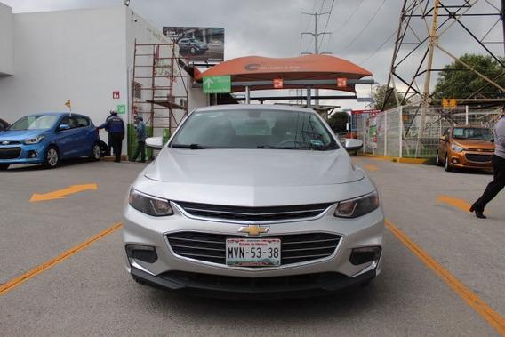Chevrolet Malibu B Lt 2016