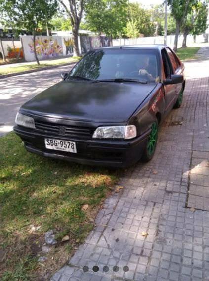 Peugeot 405 1.6 Gl 1994