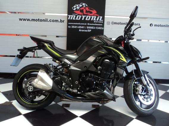 Kawasaki Z 1000 R Edition 2018