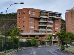 Apartamento En Venta Mls# 20-3230