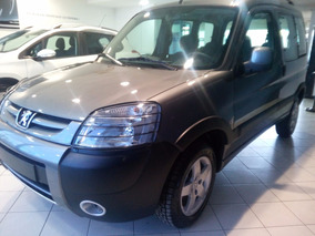 Peugeot Partner Patagonica Vtc Plus Hdi Diesel -unidad 0 Km