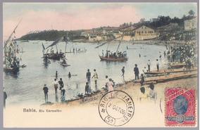 Bahia - Rio Vermelho - 11021923