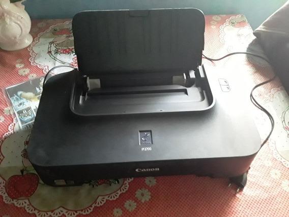 Impressora Canon Canon